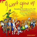 , Broadway For Kids From 8 to 80