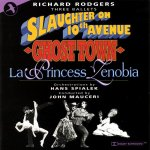, Slaughter on 10th Ave - Ghost Town - La Princess Zenobia