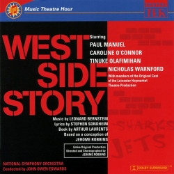 West Side Story (Highlights), Music Theatre Hour