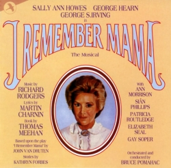 I Remember Mama, All Star Cast