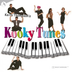 Kooky Tunes, Original Cast Recording