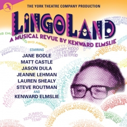Lingoland, The York Theater Production Company