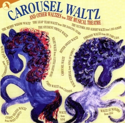 Carousel Waltz and Other Waltzes from the Musicals, National Symphony Orchestra and The Philharmonia Orchestra