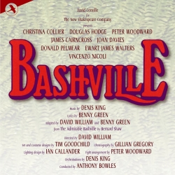 Bashville, Original London Cast