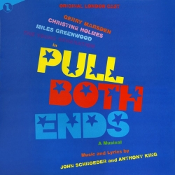 Pull Both Ends, Original London Cast
