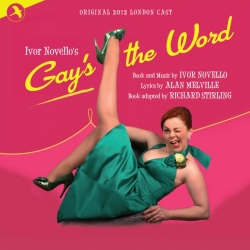Gays The Word, Original 2012 London Cast
