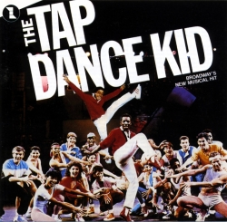 The Tap Dance Kid, Original Broadway Cast