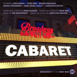 05 Cabaret (Broadway to West End), National Symphony Orchestra conducted by John Owen Edwards