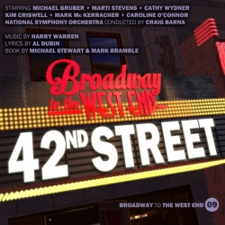 09 42nd Street (Broadway To West End)