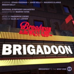 69 Brigadoon (Broadway to West End)
