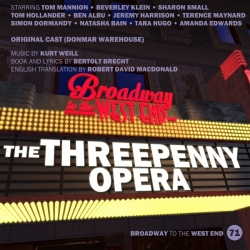 71 The Threepenny Opera (Broadway to West End)