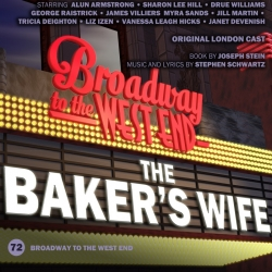 72 The Bakers Wife (Broadway to West End)