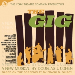 The Gig, Original Cast Recording